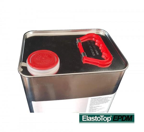 Lösungsmittelhaltiger Flächenkleber ElastoTop® EPDM 2,5 Liter