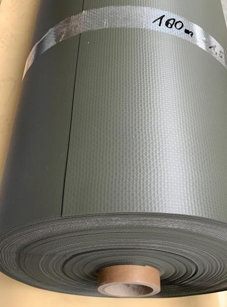 1,5 mm olivgrün mit Gewebeverstärkung Teichfolie elastplan