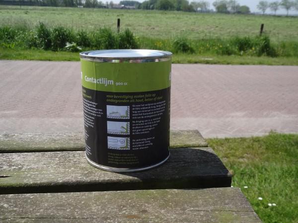 EPDM Leim 1 Liter