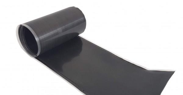 Abdeckband EPDM 15 cm breit (nur mit Grundierung einsetzbar)