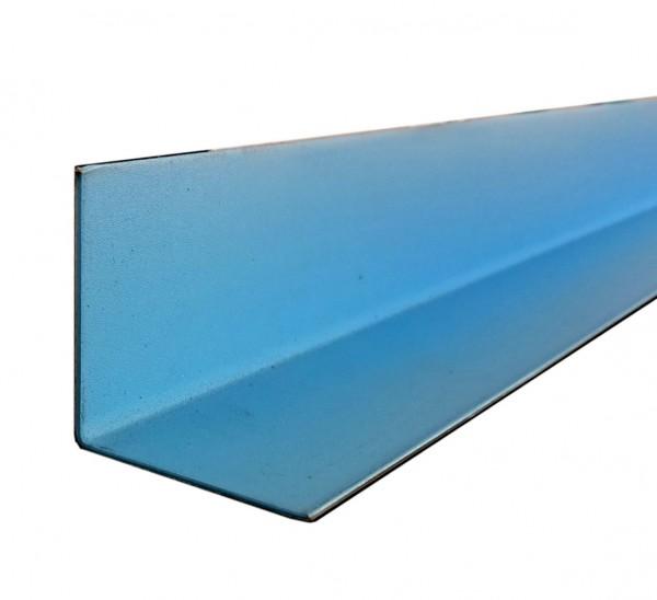 Sika PVC-Verbundblech 200 x 5 x 5 cm innen beschichtet Winkel 90°